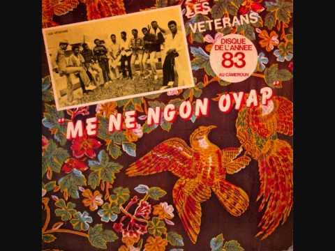 Les Veterans – Jeannine (Meyong Ambroise)