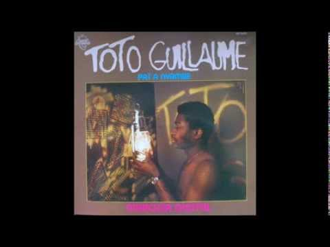 Toto Guillaume – Ewes'am 1983