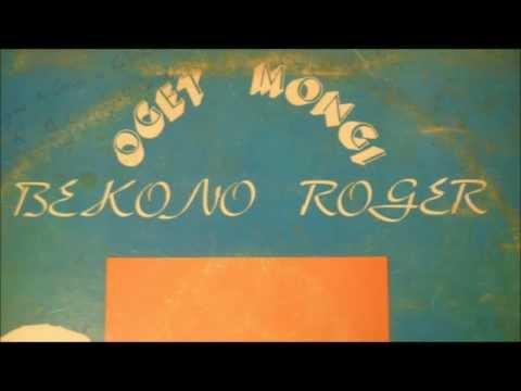 Roger Bekono – oget mongi