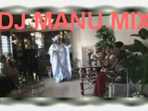 DJ MANU – BENSKIN Video MIX