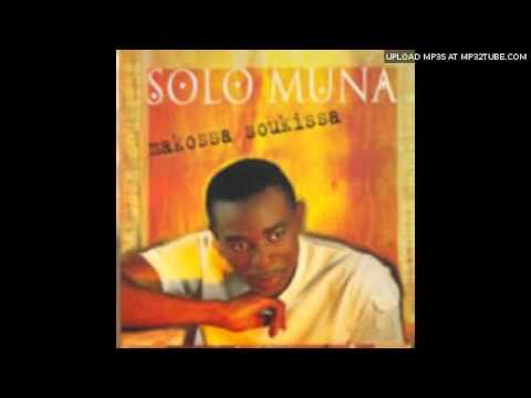 SOLO MUNA – CONFIRMATION