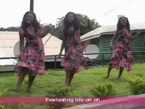 Sis Mermah – Cameroon Praise and Worship 1