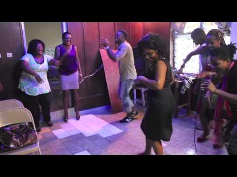 Leroy Sanyi – Bethel Cameroon Praise and Worship
