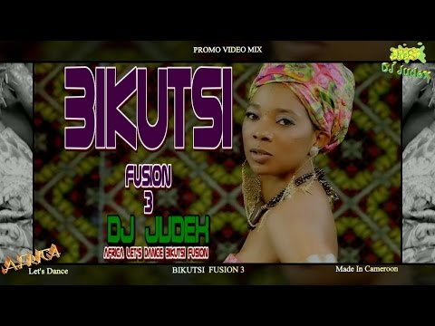 DJ Judex – BIKUTSI FUSION 2014 (vol 3)