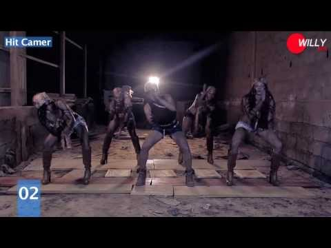 DJ FRANCOIS – Cameroonian HIT PARADE 2014