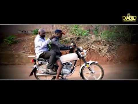 Bikutsi Club 2014 – Video Mix Vol.1