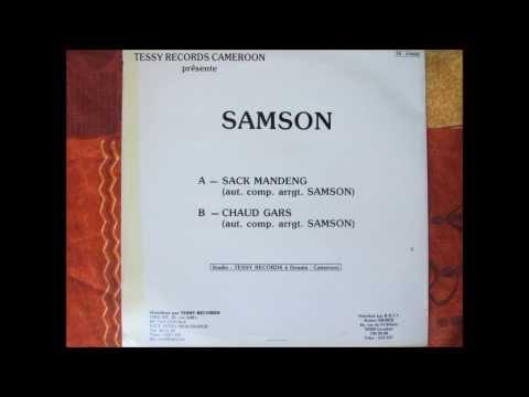 Jean-Paul Nyebel aka Samson – chaud gars