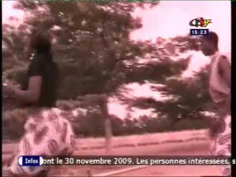 Nkodo Sitony – metil wa