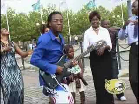 Emile Kangue – Douala Info