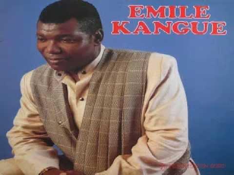 EMILE KANGUE – Ngumesua (1990)