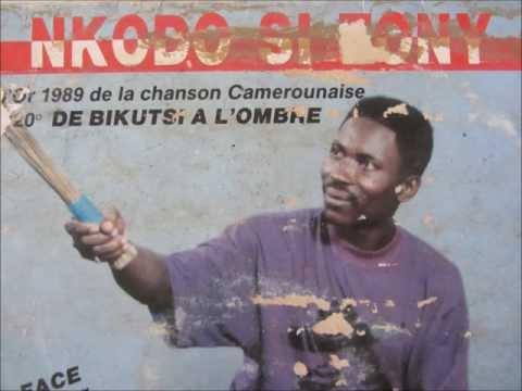 Nkodo Sitony – essingang y'africa 1989
