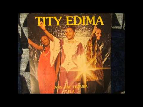 Tity Edima – ela